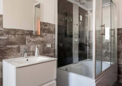 Casa Vacanze Appartamento Suite Con Piscina Vista Mare